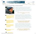 2000 enero changemakers.net Una Fuerza de la Naturaleza La Historia de Pati Ruíz