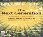 2011 Earth Island Journal The Next Generation