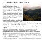 2000 28feb Jornada El Grupo Ecológico Sierra Gorda