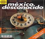 2004 octubre México Desconocido Reserva de la Biósfera Sierra Gorda