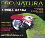 2004 octubre ProNatura Increíble diversidad en la Sierra Gorda de Querétaro