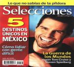 2005 julio Selecciones Cinco destinos turísticos de México – Sierra Gorda de Querétaro – Reserva de la Biósfera
