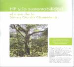 2006 HP y la sustentabilidad el caso de la Sierra Gorda Queretana